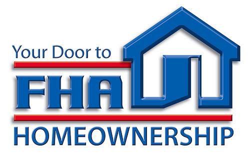FHA Loan means an FHA Appraisal