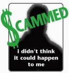 Scammed on Craigslist