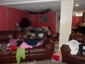 De-Clutter Your Home