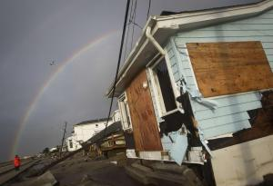 Hurricane Sandy Relief Help